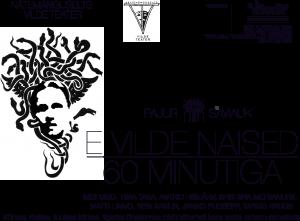 E. Vilde naised 60 minutiga